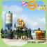 HZS Series Bucket Ready Mix Concrete Batching Plant