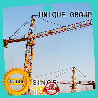 Tower Crawler Crane