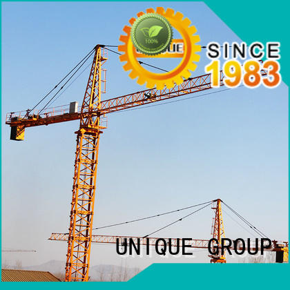 safety stationary crane crane directly sale for industrial buildings