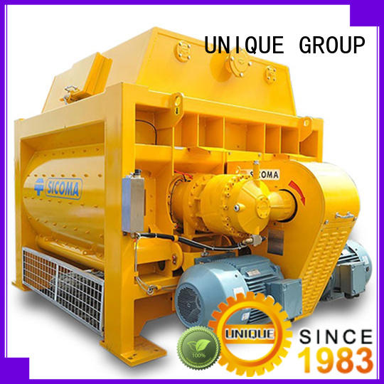 long lasting mobile concrete mixer concrete supplier
