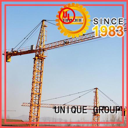 UNIQUE speed-control crane machine manufacturer for industrial buildings