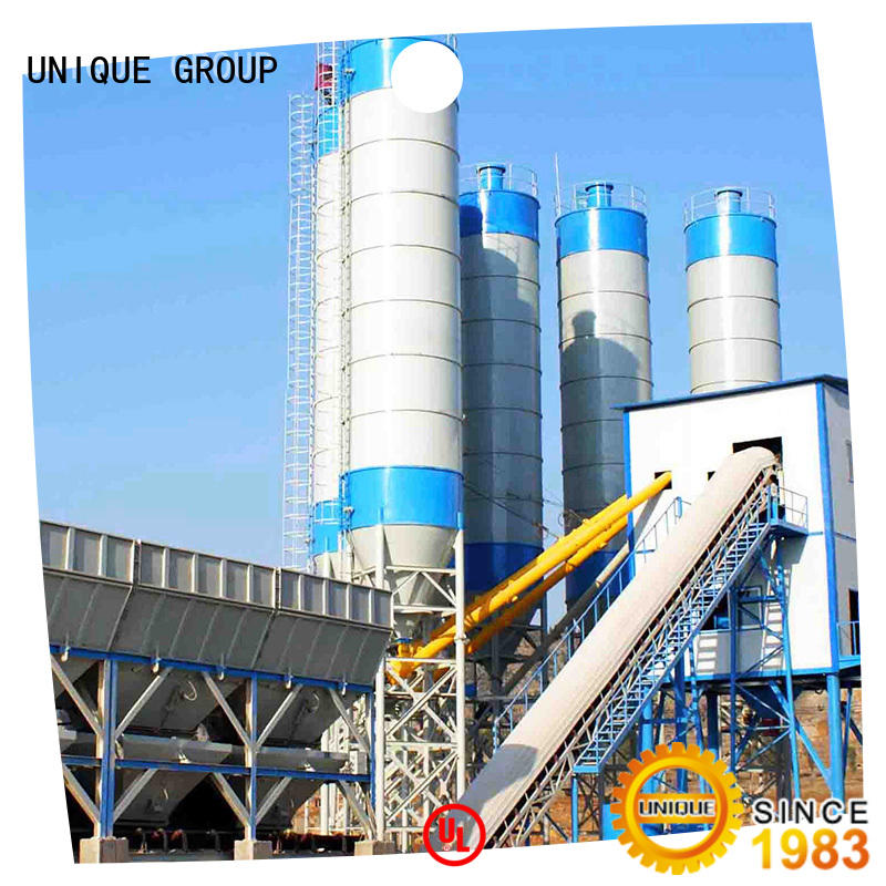 anti-interference concrete plant equipment bucket at discount for air port