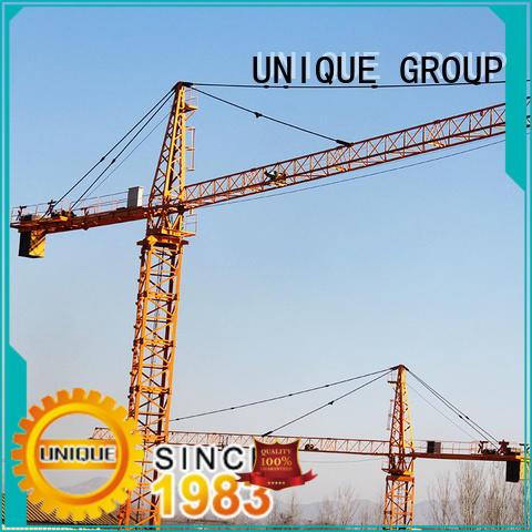 Tower Crawler Crane