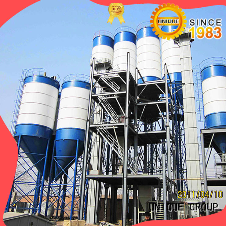 high degree of automation dry mix mortar plant plantenvironmental protection for plaster