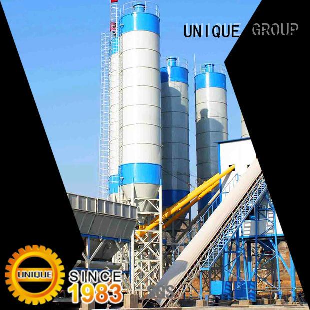 economical concrete plant equipment ready promotion for building