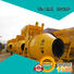 easy use cement mixer machine mixing with feeding system for concrete products