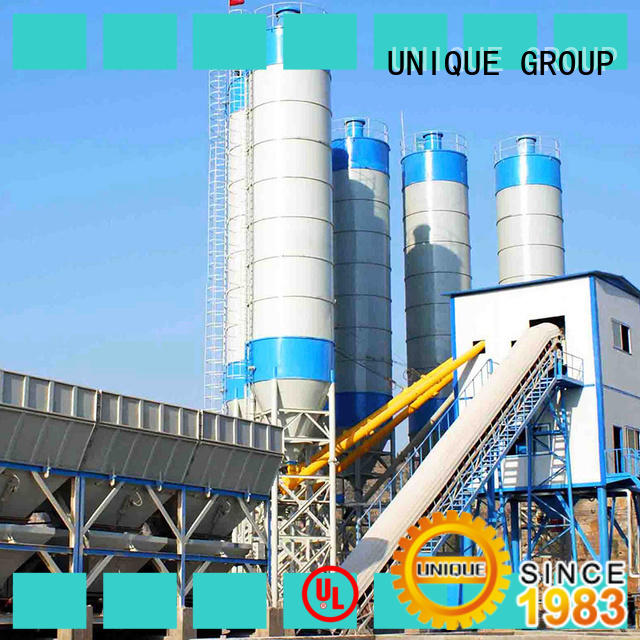 stable concrete batching systems commercial promotion for building
