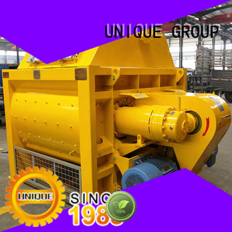 long lasting cement mixer machine mixing supplier for project