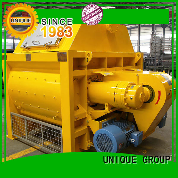 UNIQUE long lasting concrete mixer south africa with feeding system for hard-dry concrete
