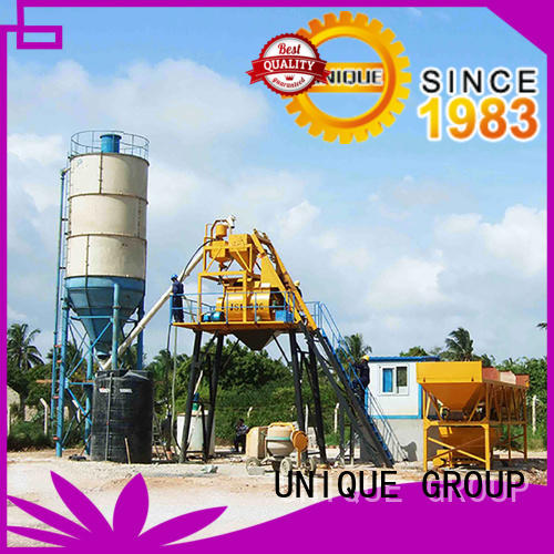 UNIQUE concrete batching plant price at discount for bridges
