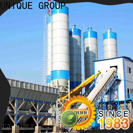 economical concrete plant equipment manufacturer for road