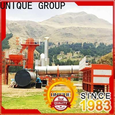 intermittent asphalt drum mix plant factory price