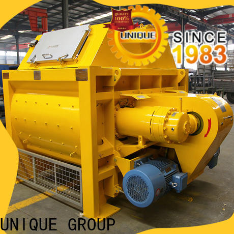 stronger sicoma mixer supplier for project