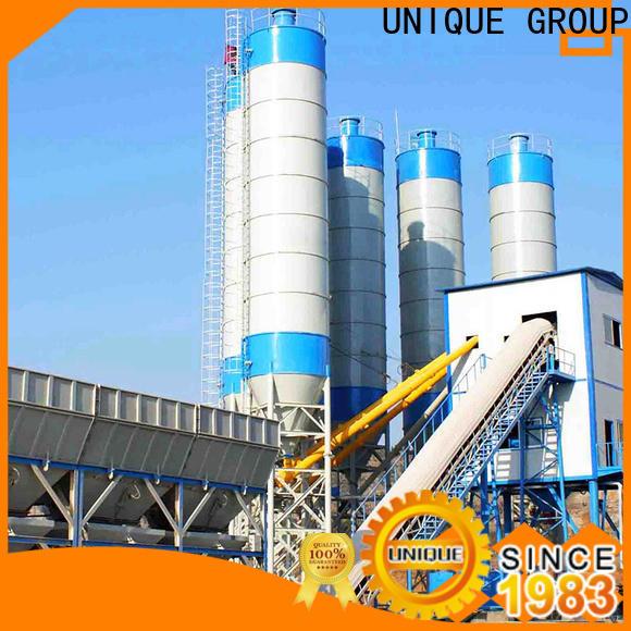 UNIQUE economical concrete manufacturing plant supplier for bridges