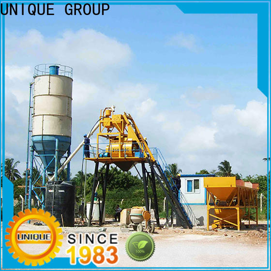 engineering concrete plant equipment supplier for bridges