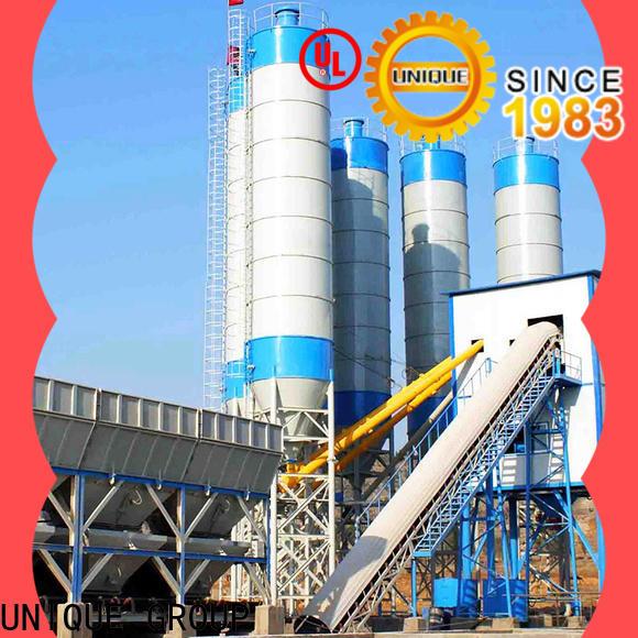 UNIQUE big capacity concrete batching plant in sri lanka supplier for bridges