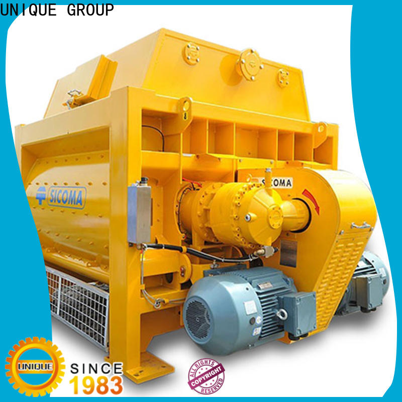 stronger concrete mixer south africa with feeding system for concrete products