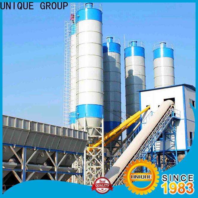 UNIQUE engineering concrete manufacturing plant promotion for air port