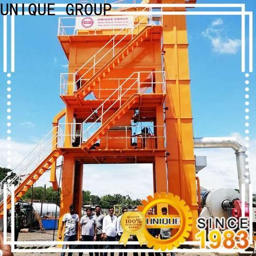 professional asphalt mixer factory price for city road