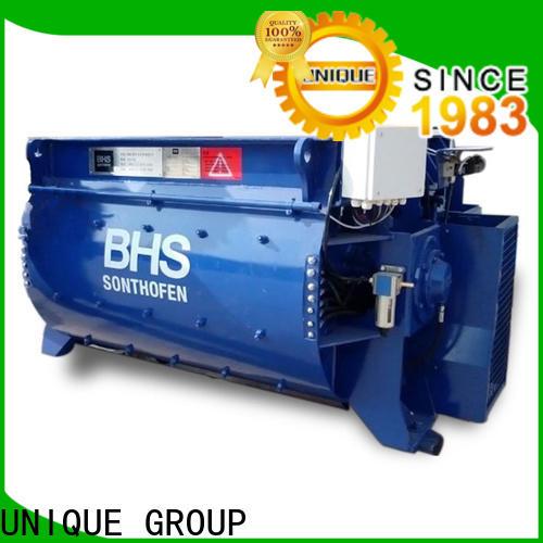 stronger concrete mixer machine supplier
