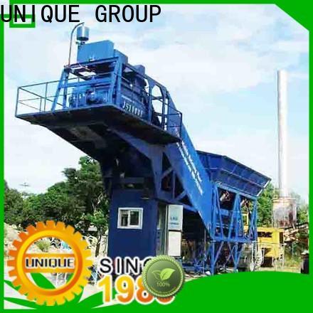 UNIQUE concrete plant equipment promotion for air port
