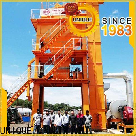 drum Asphalt Mixing Plant factory price for highway