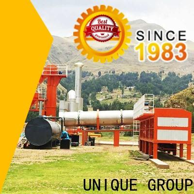 drum asphalt drum mix plant supplier