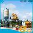 big capacity concrete batching systems promotion for bridges