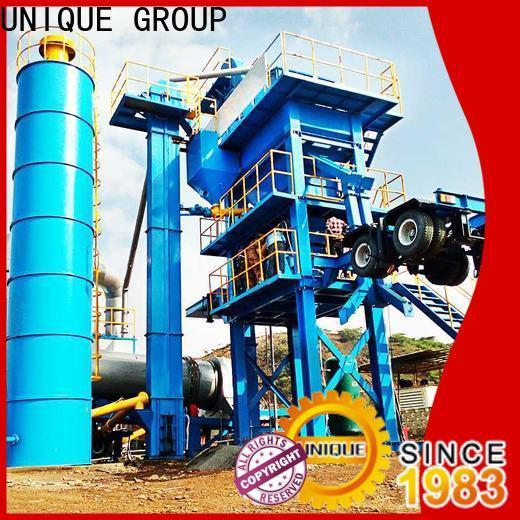 intermittent Asphalt Mixing Plant factory price