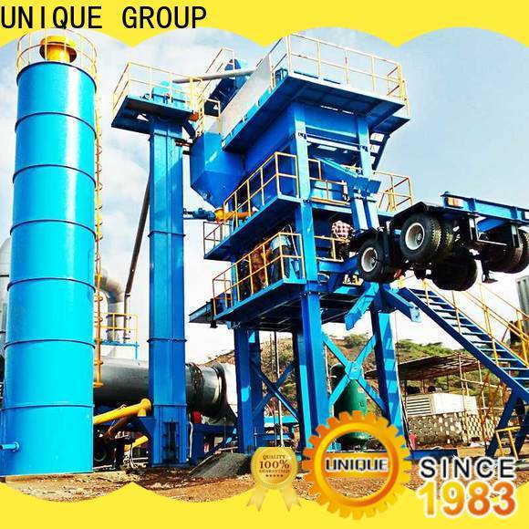 professional Asphalt Mixing Plant directly sale for city road