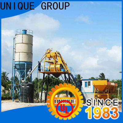 stable concrete batching plant price manufacturer for sea port