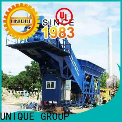 efficient concrete batching plant price at discount for air port
