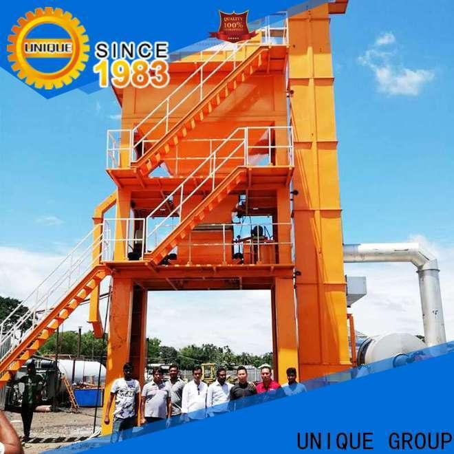 UNIQUE professional harga asphalt mixing plant directly sale for city road