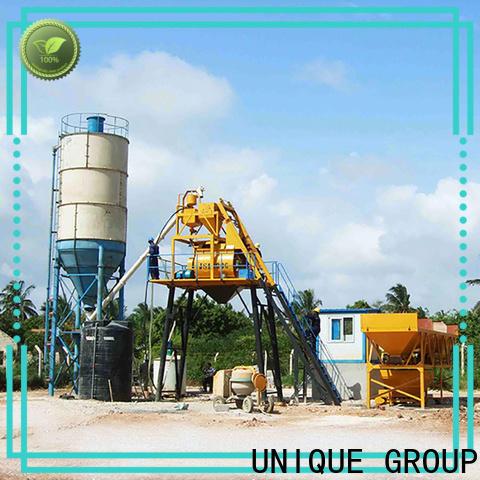 UNIQUE concrete manufacturing plant at discount for bridges