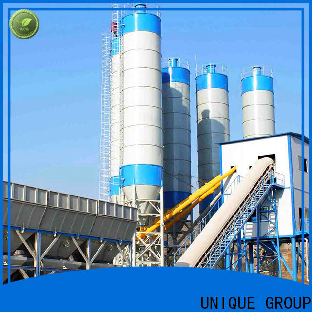 anti-interference batching plant manufacturer for bridges