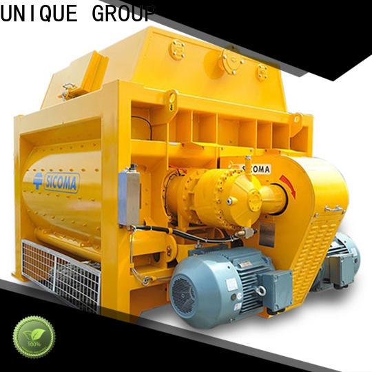 UNIQUE concrete mixer south africa supplier for concrete products