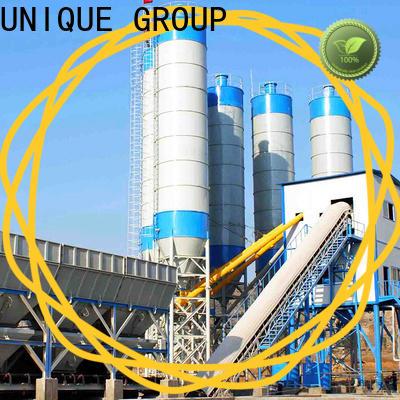 UNIQUE concrete batching mixer at discount for bridges