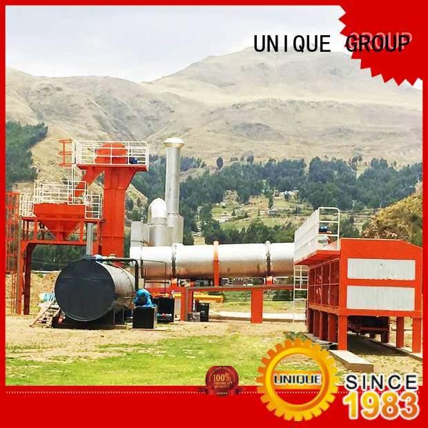 good quality harga asphalt mixing plant mobile factory price