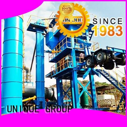 good quality harga asphalt mixing plant mixing factory price for parking lot