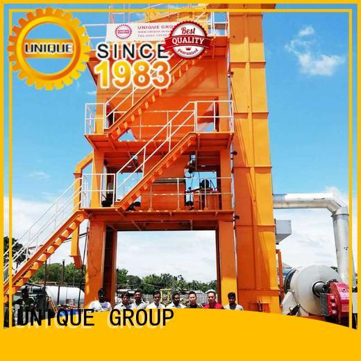good quality asphalt plant plant directly sale